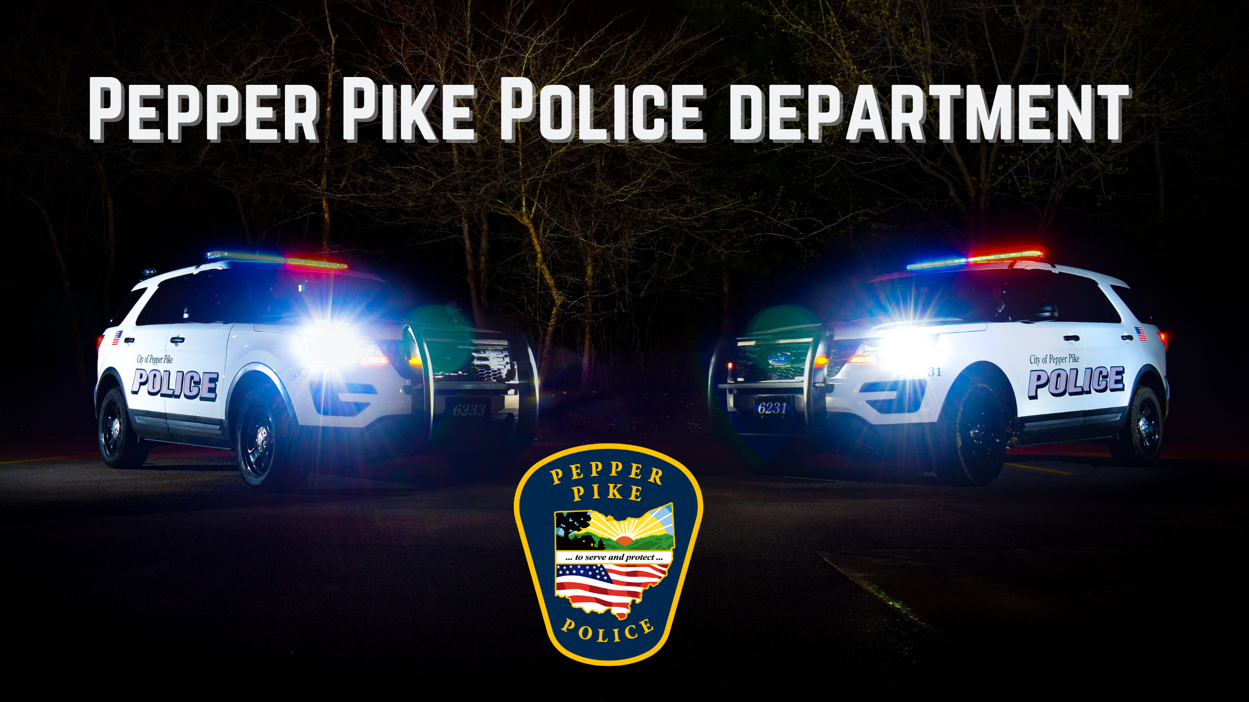Pepper Pike PD
